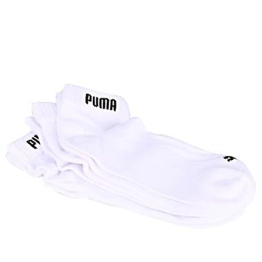 Puma Çorap Beyaz